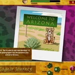 Jaguar Journey and Acres for Jaguars