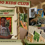 Zoo Kids Club